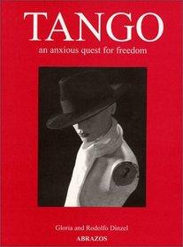 Il Tango Gloria e Rodolfo Dinzel