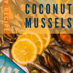 Spicy coconut mussels_recipe