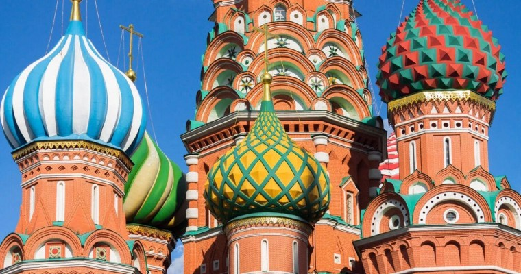 11 Best Things to do in Moscow