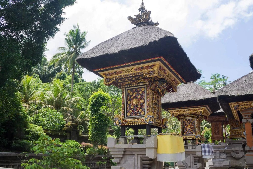 Best things to do in Ubud, Bali - Tirta Empul - Temple