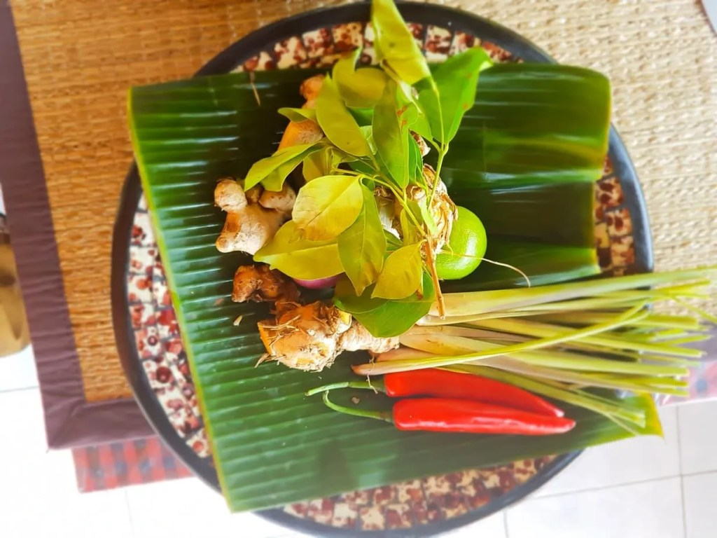 Best things to do in Ubud, Bali - Cooking Class