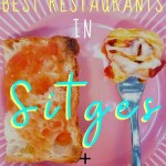 Best Restaurans in Sitges, Spain + What to Eat-pin2