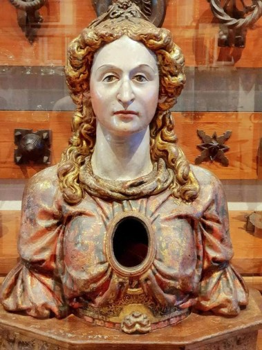 Best Things To Do In SITGES, Spain - Cau Ferrat Museum - statue