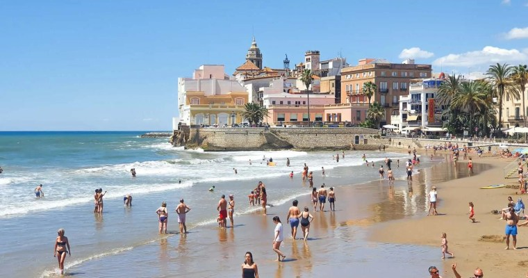 Best Things To Do In SITGES, Spain