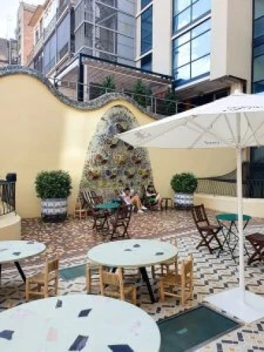 Casa Batllo (Barcelona) – Tour guide & Tips for visiting - Indoor Garden Bar