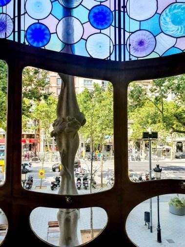 Casa Batllo (Barcelona) – Tour guide & Tips for visiting - The noble floor