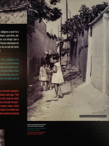 Discover Barcelona - Montjuic Castle Visit & Cable Car - Self Guided Tour- Temporary Exhibition on Shanty Towns in Montjuic