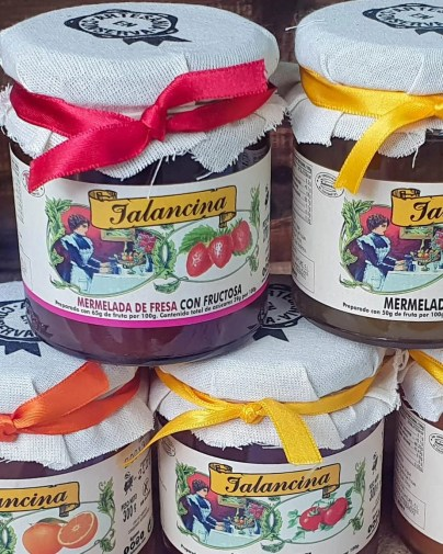 2 days in Valencia (Spain) - full guide - Central Market - Local products - Marmelade