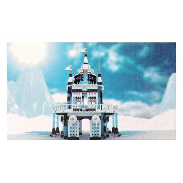 Princess Crystal Cavern Part of Crystal Kingdom Expansion