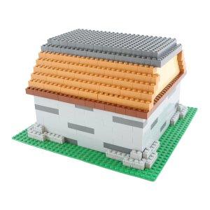 Tango Blocks Bag of Bricks Crafting Wall Building Pieces