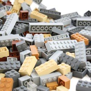 Tango Blocks Crafting Wall Pieces