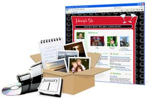 Free Photo Book for TangoDiva.com Readers