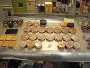 makeup Mission Statement