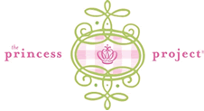 Princess Project Logo cleaned up