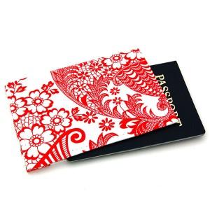 lama passport cover