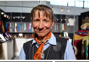 Deborah Murphy ??? Silk Artist