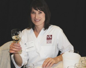 Deborah is the Northern California editor for The Tasting Panel magazine