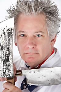 """Bravo's celebrity """"Top Chef"""" Otto Borsich"""