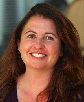 Winemaker Danielle Cyrot