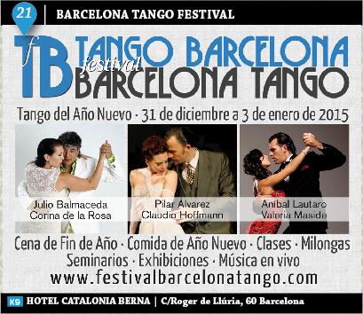 BarcelonaTangoFestival