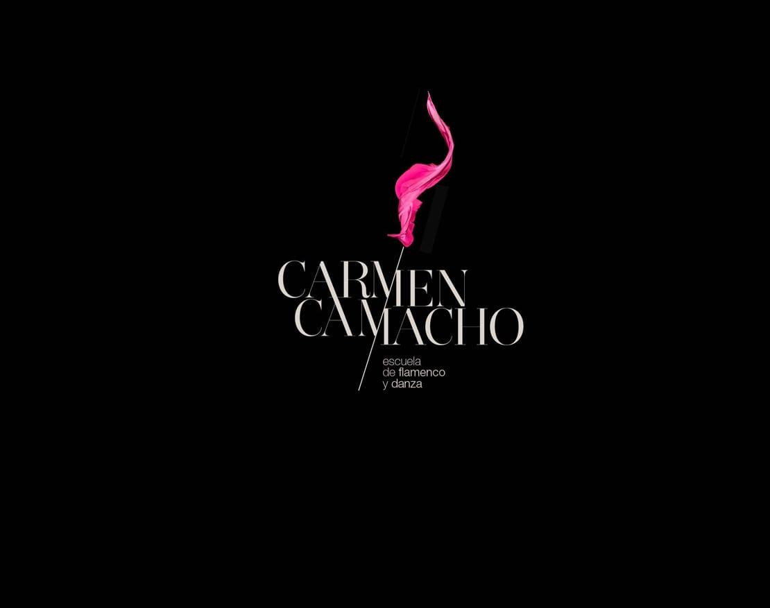 Carmen Camacho, diseño de logos para compañias