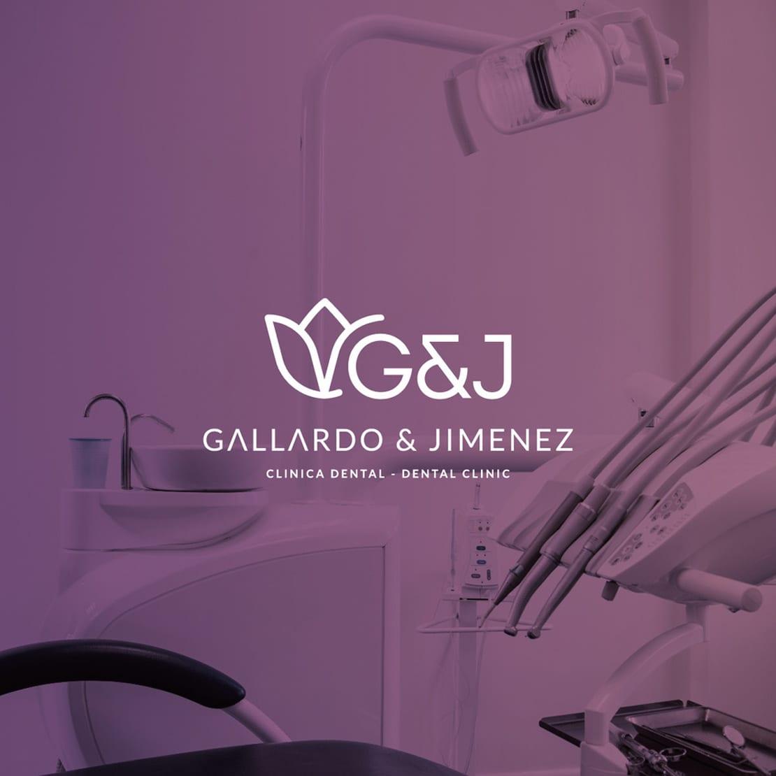 diseño de marca para clinica dental