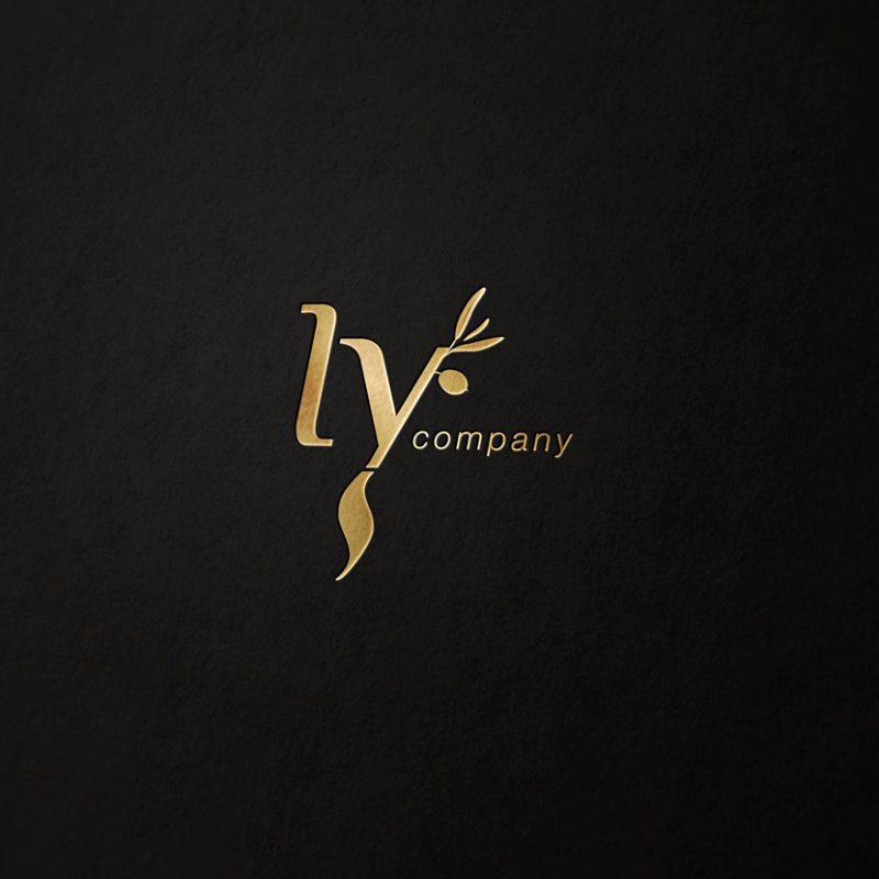 Rebranding de marca para empresa de aceite