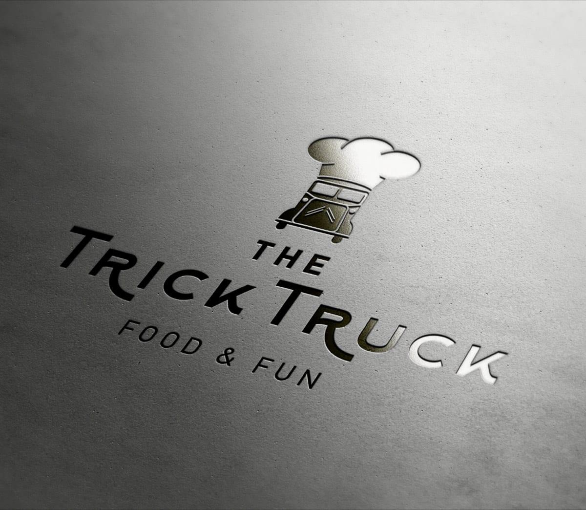 diseño de logotipo para empresa de alimentacion
