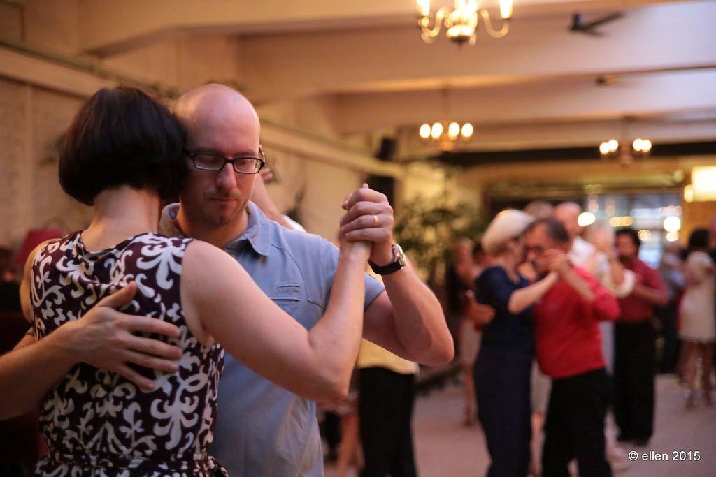 tango la luna antwerpen