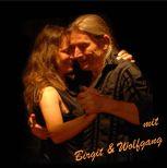 Birgit und Wolfgang