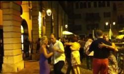 Garda Illegal Tango. Milonga Illegal Lago di Garda