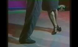 I passi del Tango: I fuoriasse