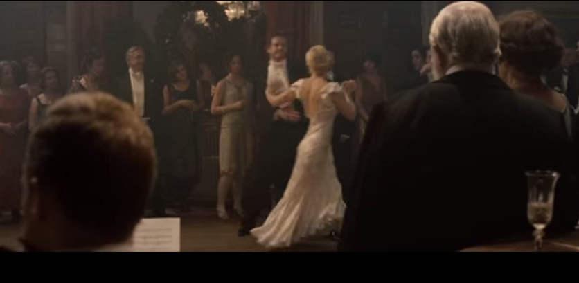 Scene Di Tango Un Matrimonio All Inglese Tango Pusher