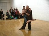 Lugubrious Gondola at Modern Art Oxford 2010