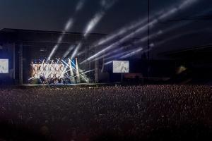 Metallica w UK - trasa koncertowa - Londyn - Manchester - Birmingham - Glasgow