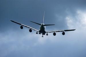 Turkish Airlanes - alarm bombowy - awaryjne lądowanie w Irlandii Shannon