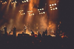 Happysad - koncert w Londynie