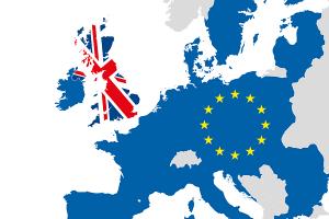 Brexit - pozwolenie na prace dla imigrantow z Unii Europejskiej - płatny wjazd do Wielkiej Brytanii