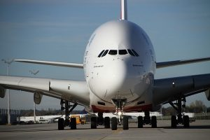 Emirates - najlepsze linie lotnicze - ranking Skytrax