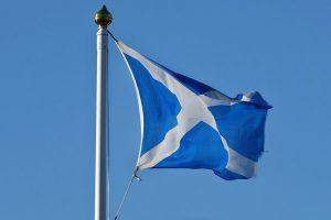 Szkocja - liczba Polaków w Szkocji