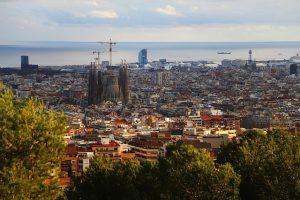 Wycieczka do Barcelony z Londynu