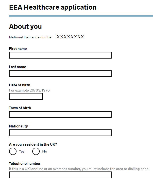 formularz s1 aplikacja uk