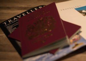brytyjski paszport koszt