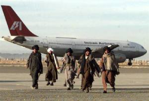 The Kandahar-Hijacking