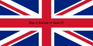 Stay in the EU or leave it? An horary view on the UK referendum