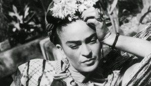 Frida Kahlo – The day of her fatal accident
