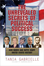'The Unrevealed Secrets of Political Success'.
