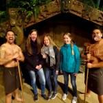 De Maori's