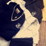 Mijn uniform