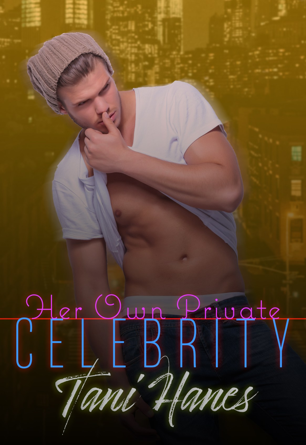 Her Own Private Celebrity_Light